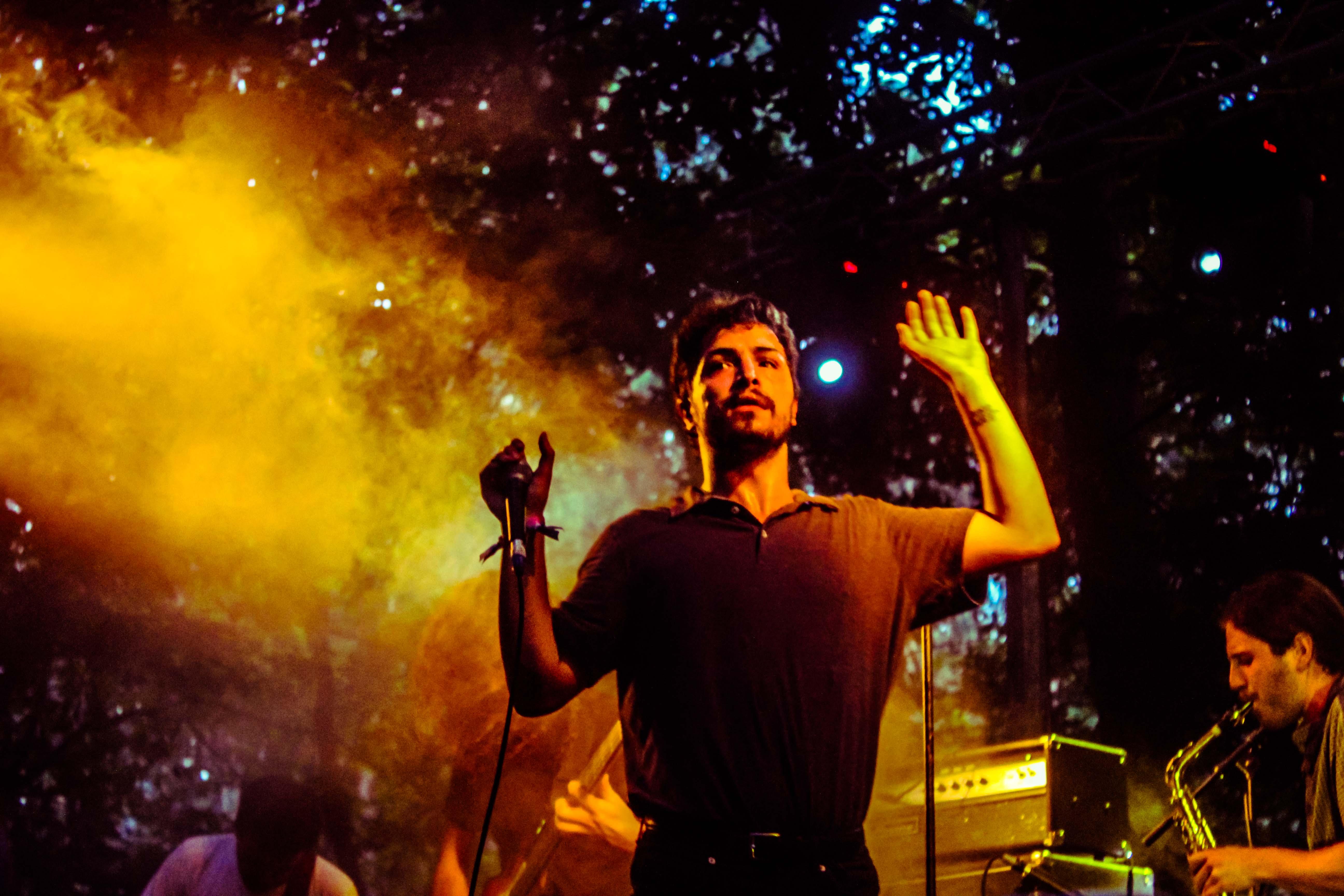 NU. Fotografia: Sofia Silva