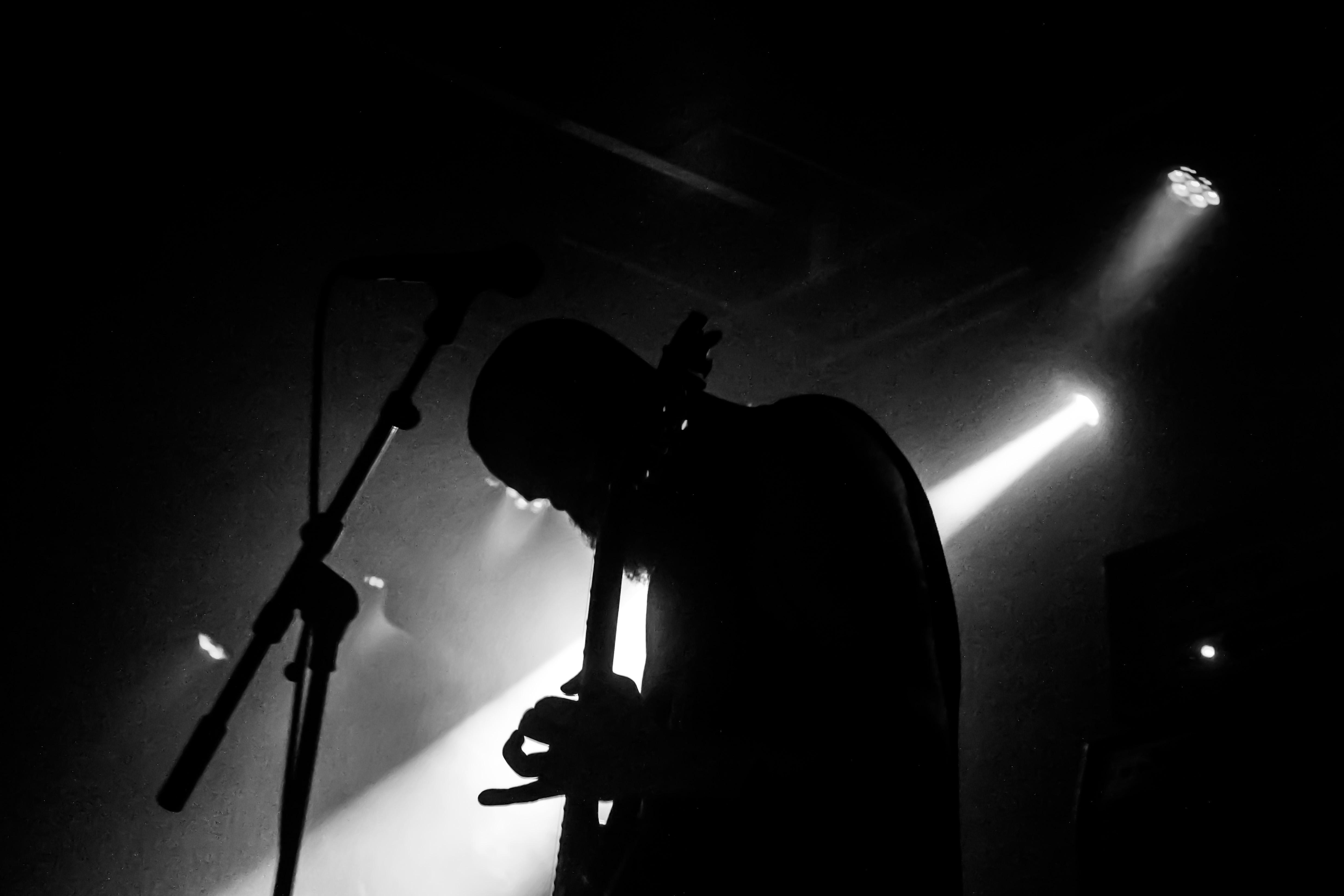 Wiegedood. Fotografia: Sofia Silva