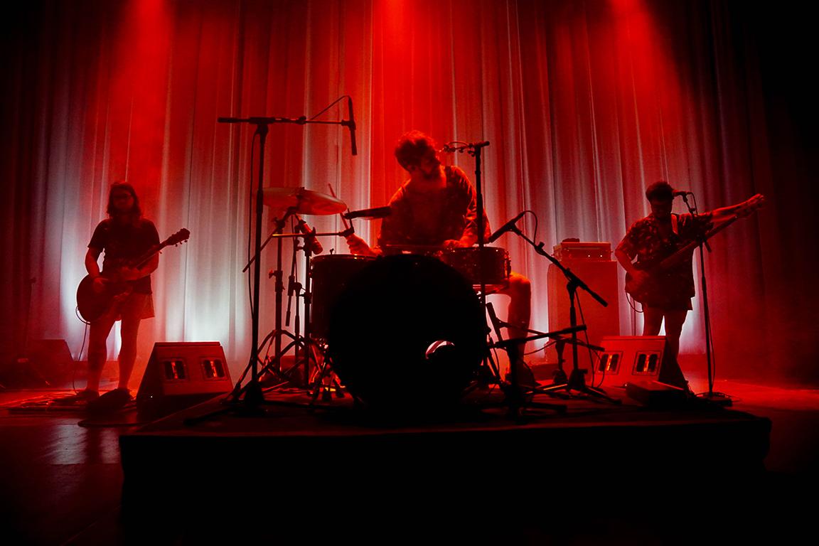 Fotografia de Sara Brandão