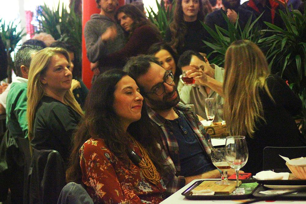 Fotografia: Margarida Ferreira