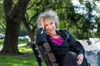 Margaret Atwood Fonte: Fórum do futuro
