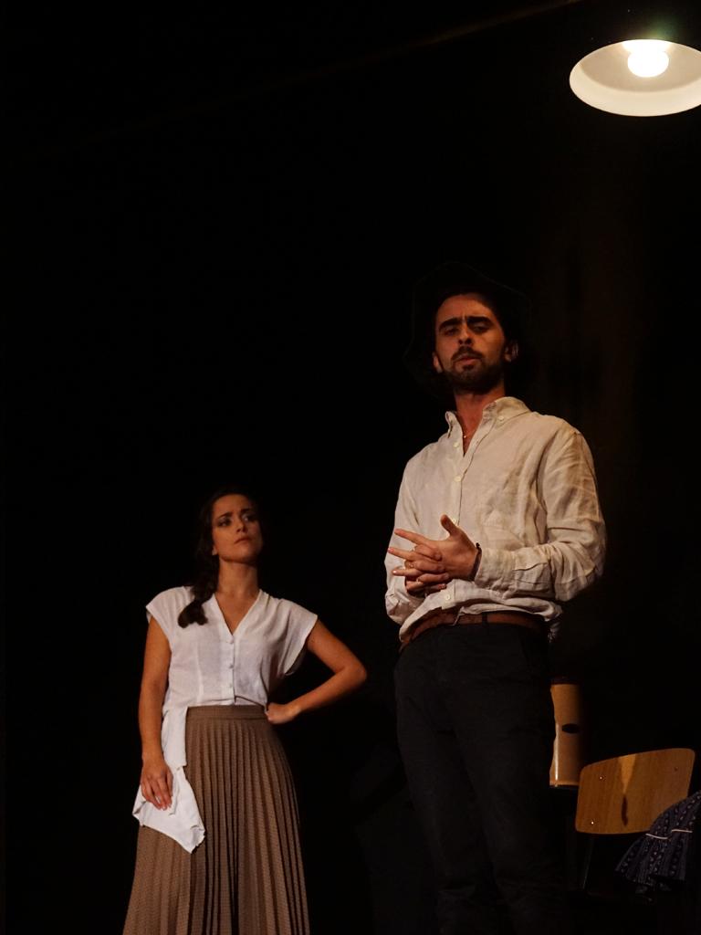 Fotografia: Margarida Coelho.