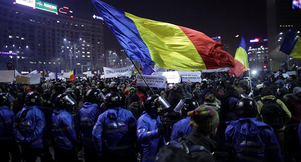Fotografia: Reuters | Octav Ganea