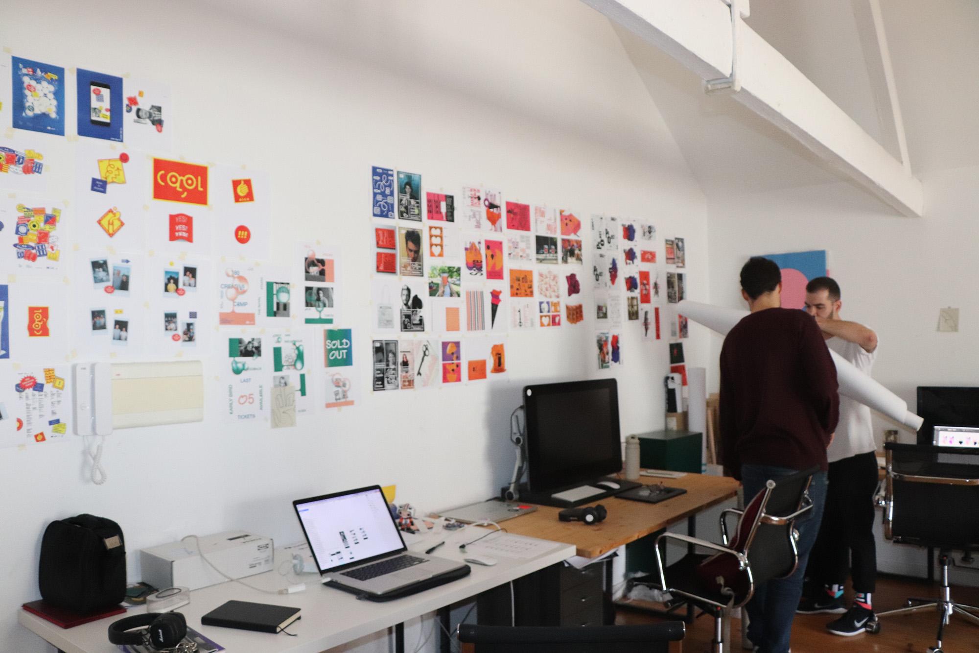 Studio Degrau. Fotografia: Joana Novo