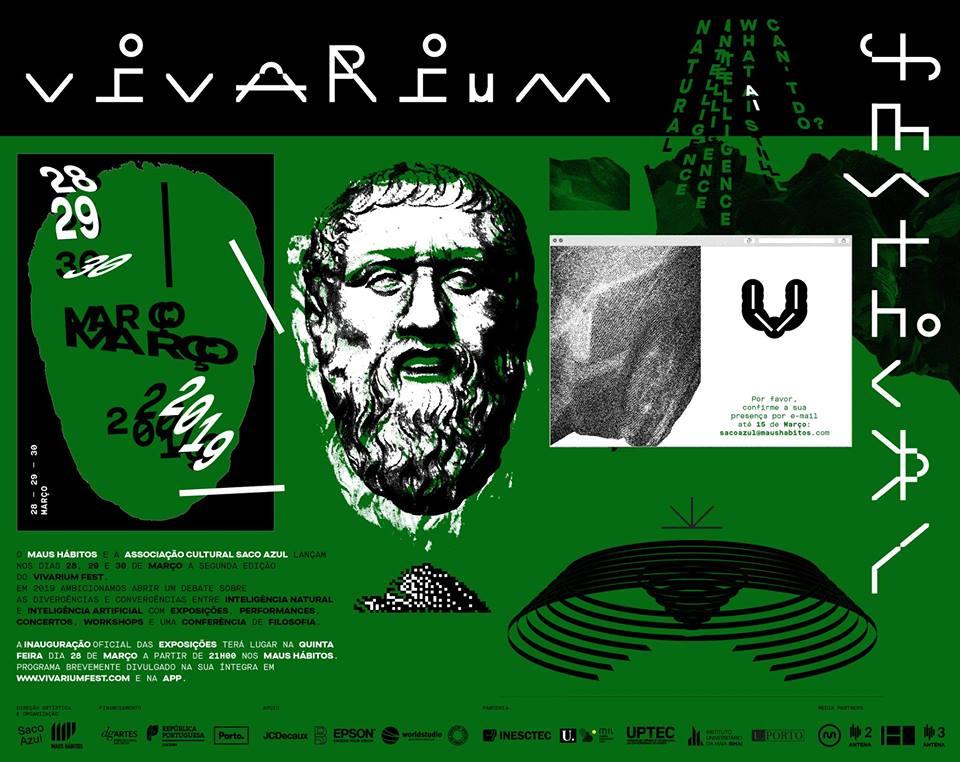 Fotografia: Vivarium Festival.