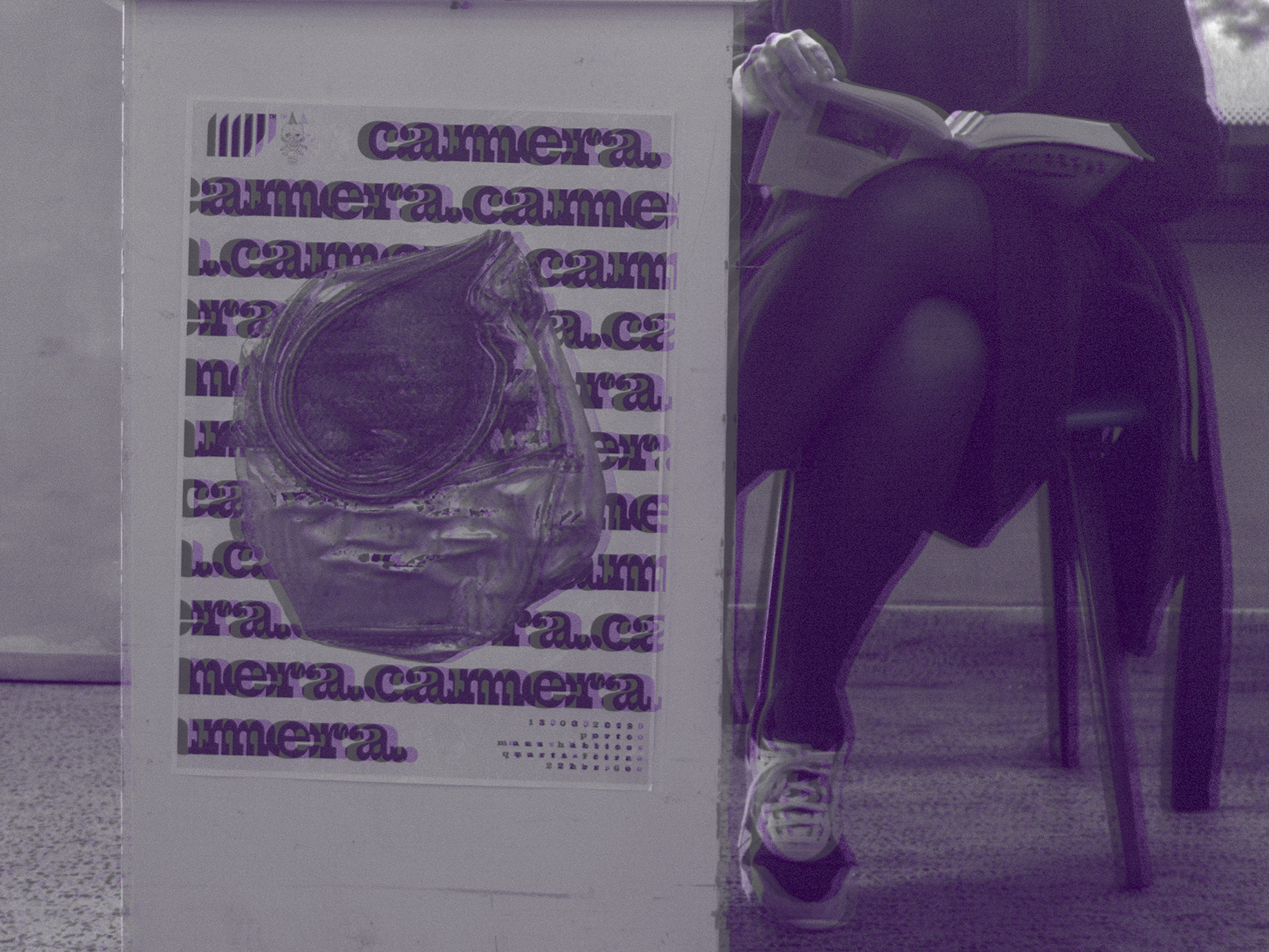 Fotografia: Mariana Cardoso.