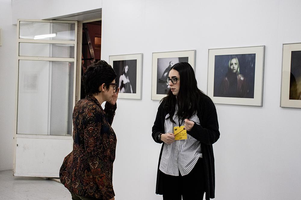 Fotografia de Ana Rita Félix.