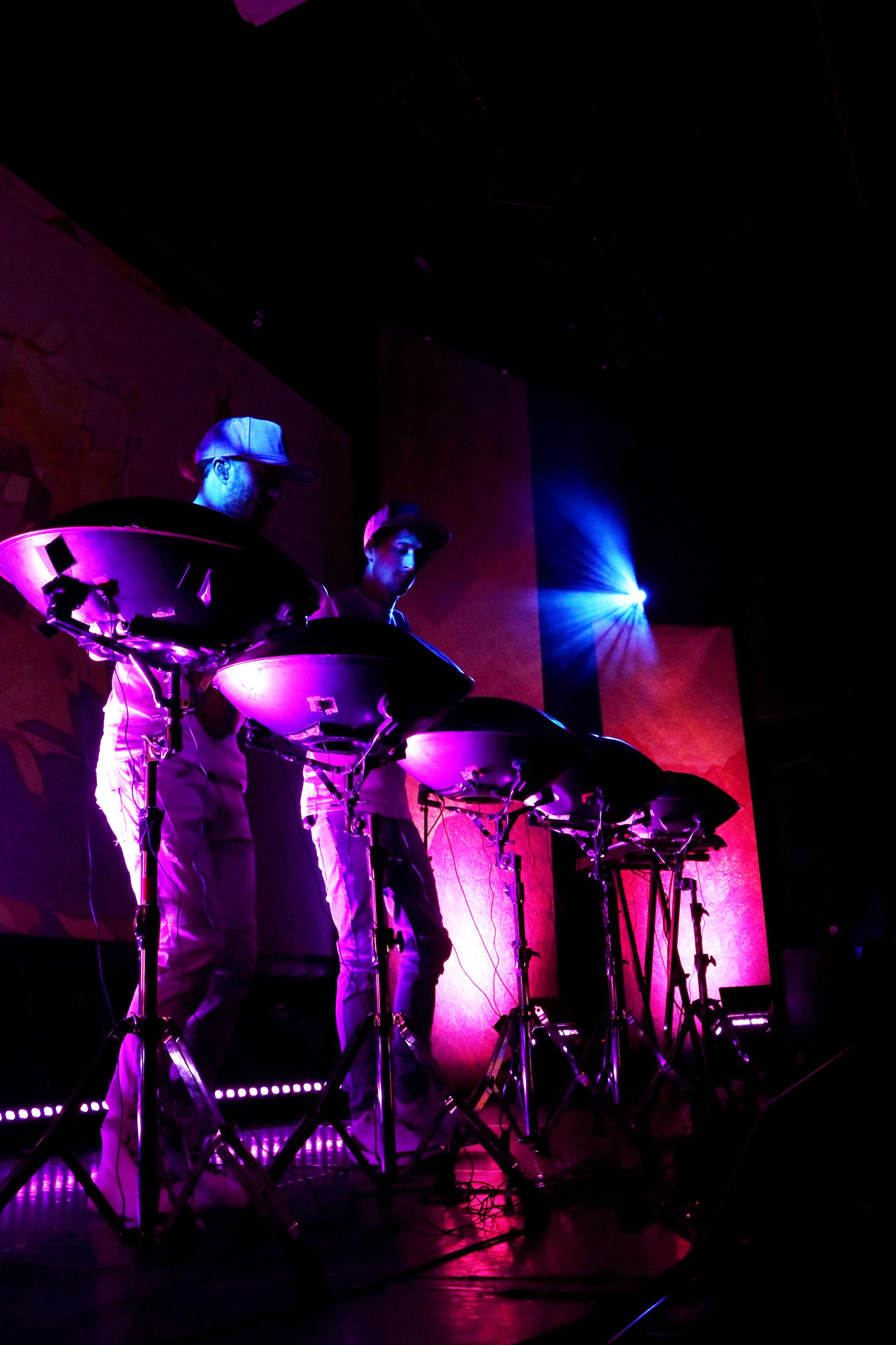 Hang Massive no Hardclub Fotografia: Mariana Bragada