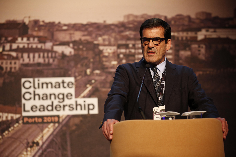 A CMP apoiou a Climate Change Leadership