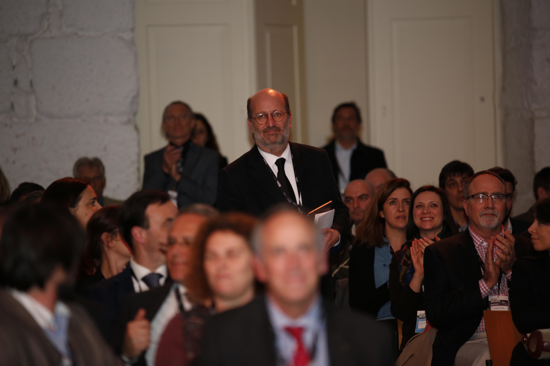 Campos fernandes apresentou o que são os objectivos do Governo Português na área do ambiente