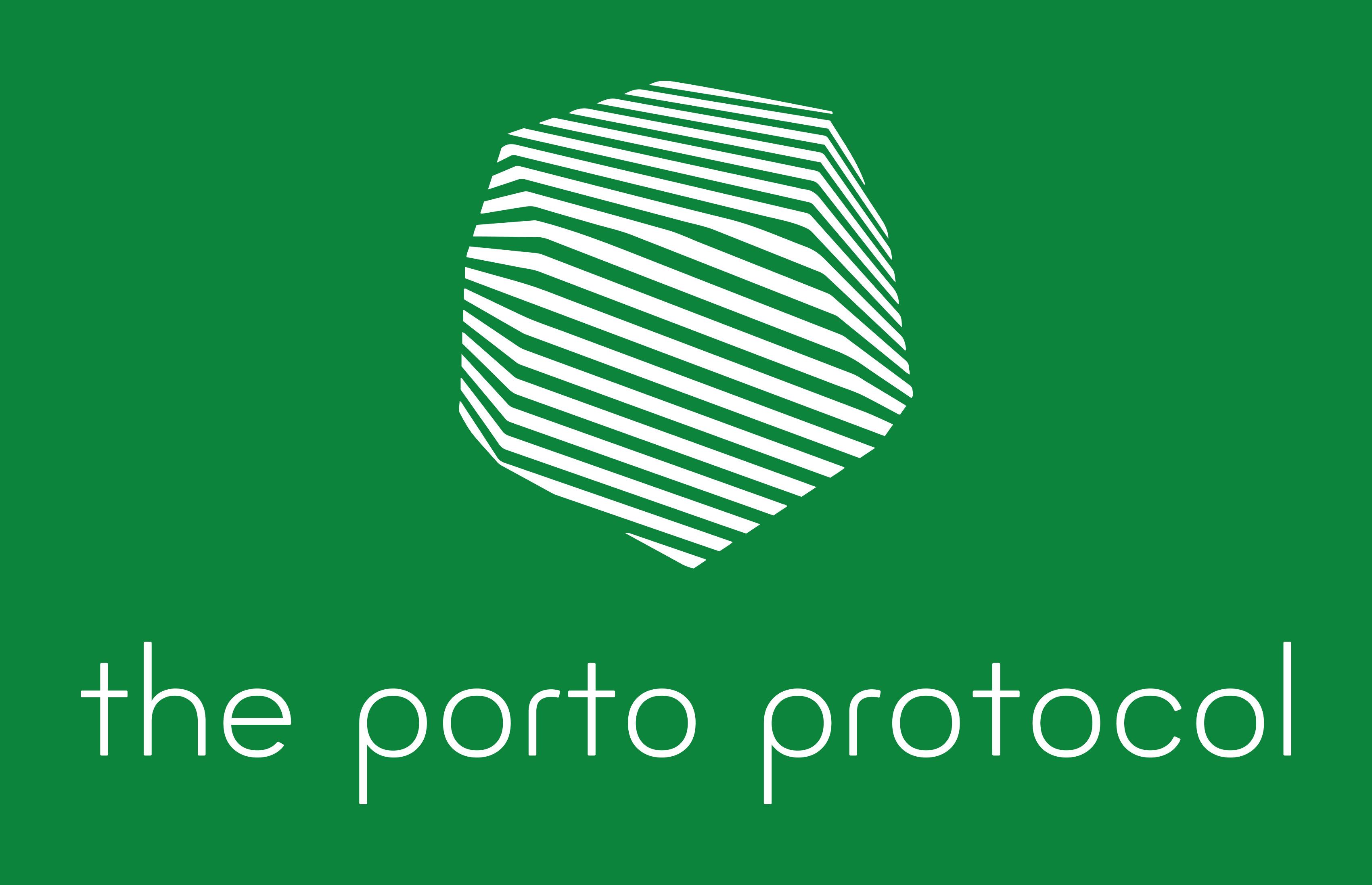 A Climate Change Leadership foi feita para a promoção do Porto Protocol