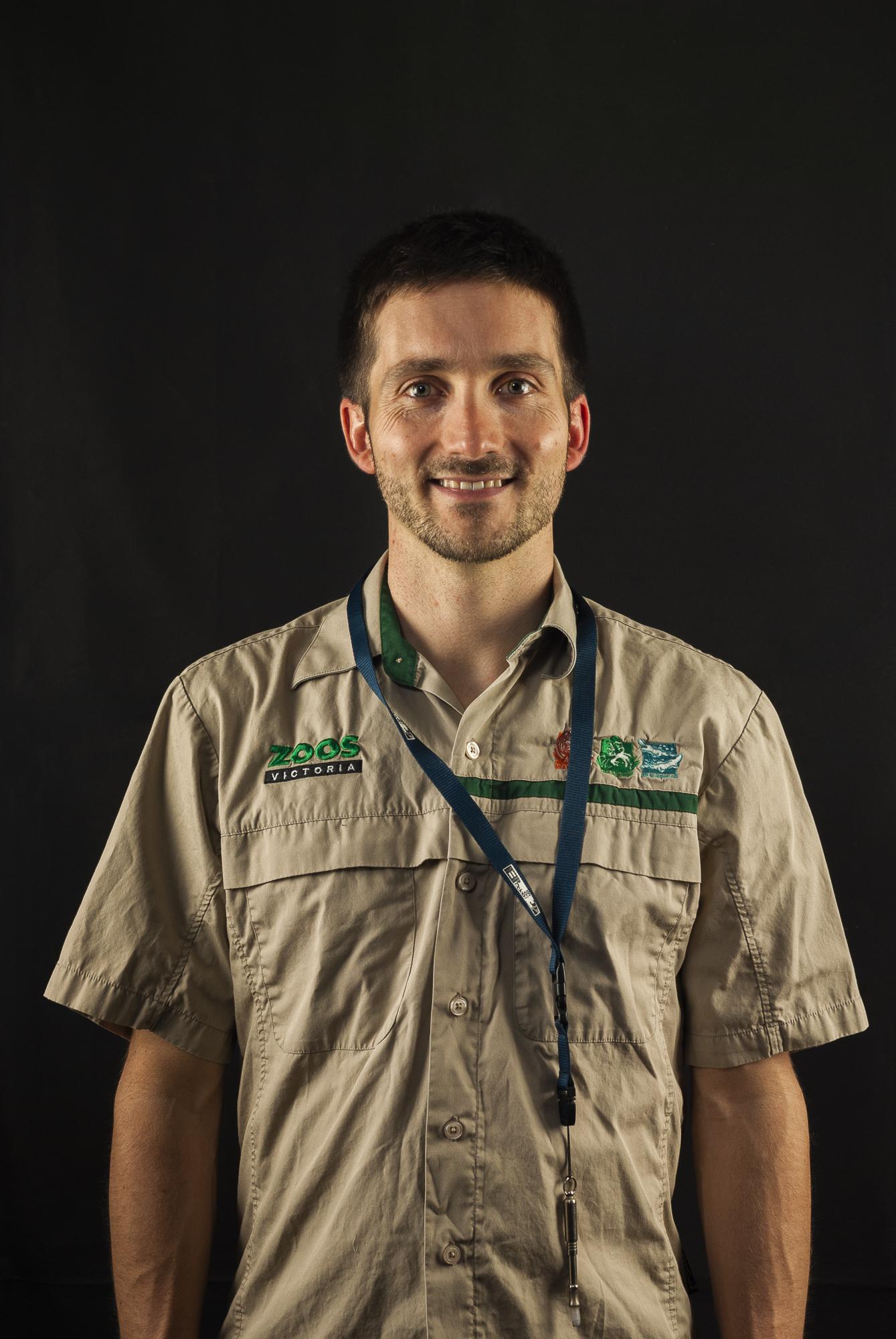 José Gomes estudou no ICBAS, mas é na Austrália que trabalha atualmente.