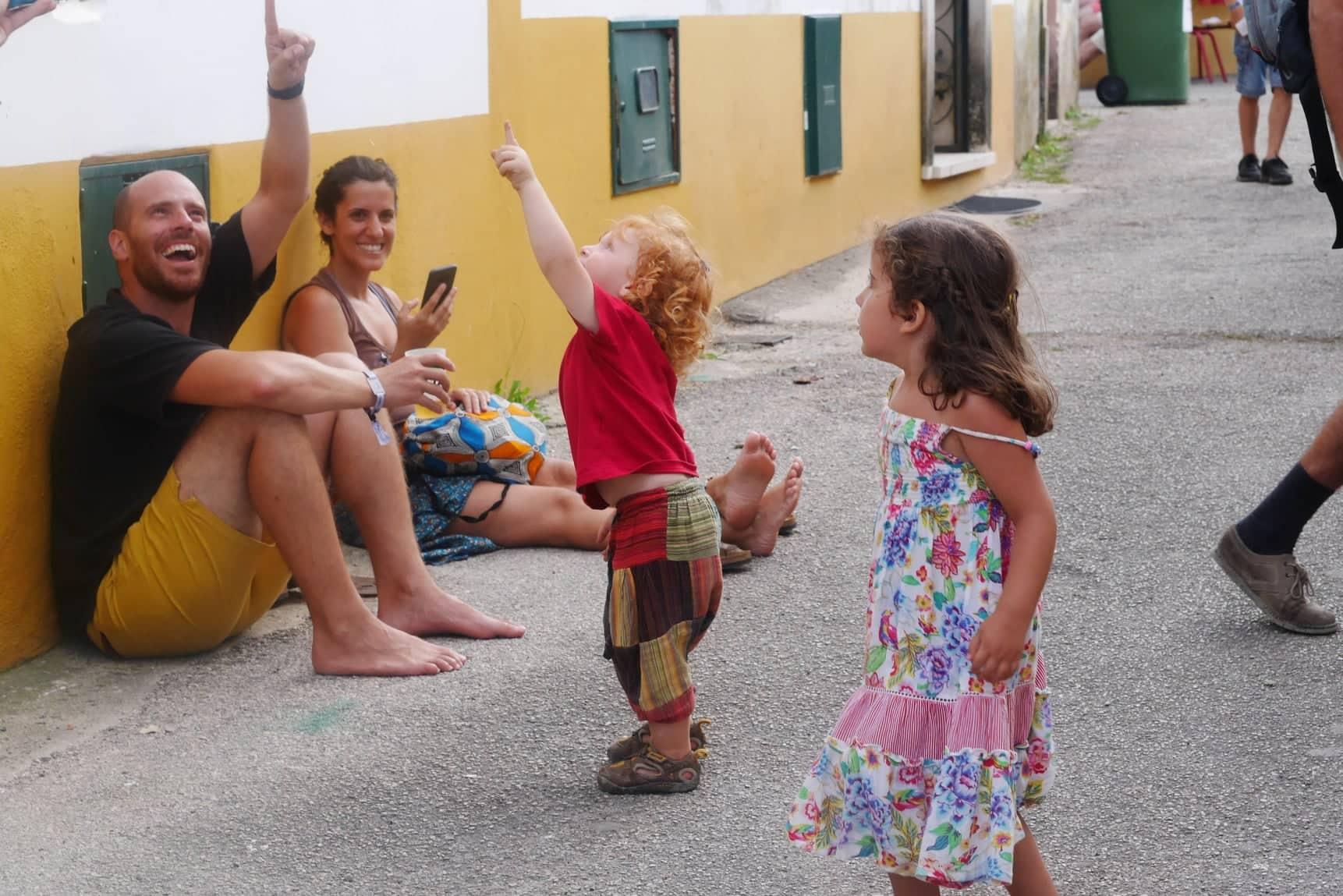Bons Sons. Fotografia: João Norte.