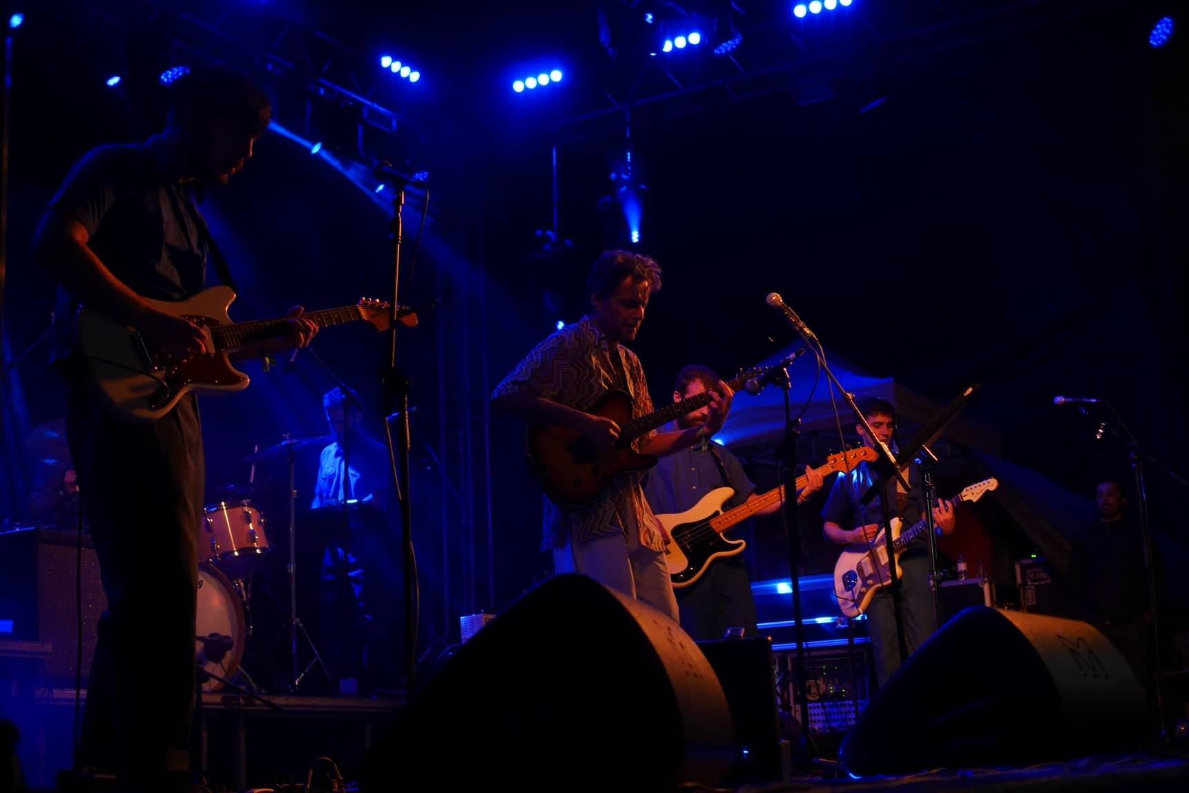 Glockenwise + JP Simões. Fotografia: João Norte.