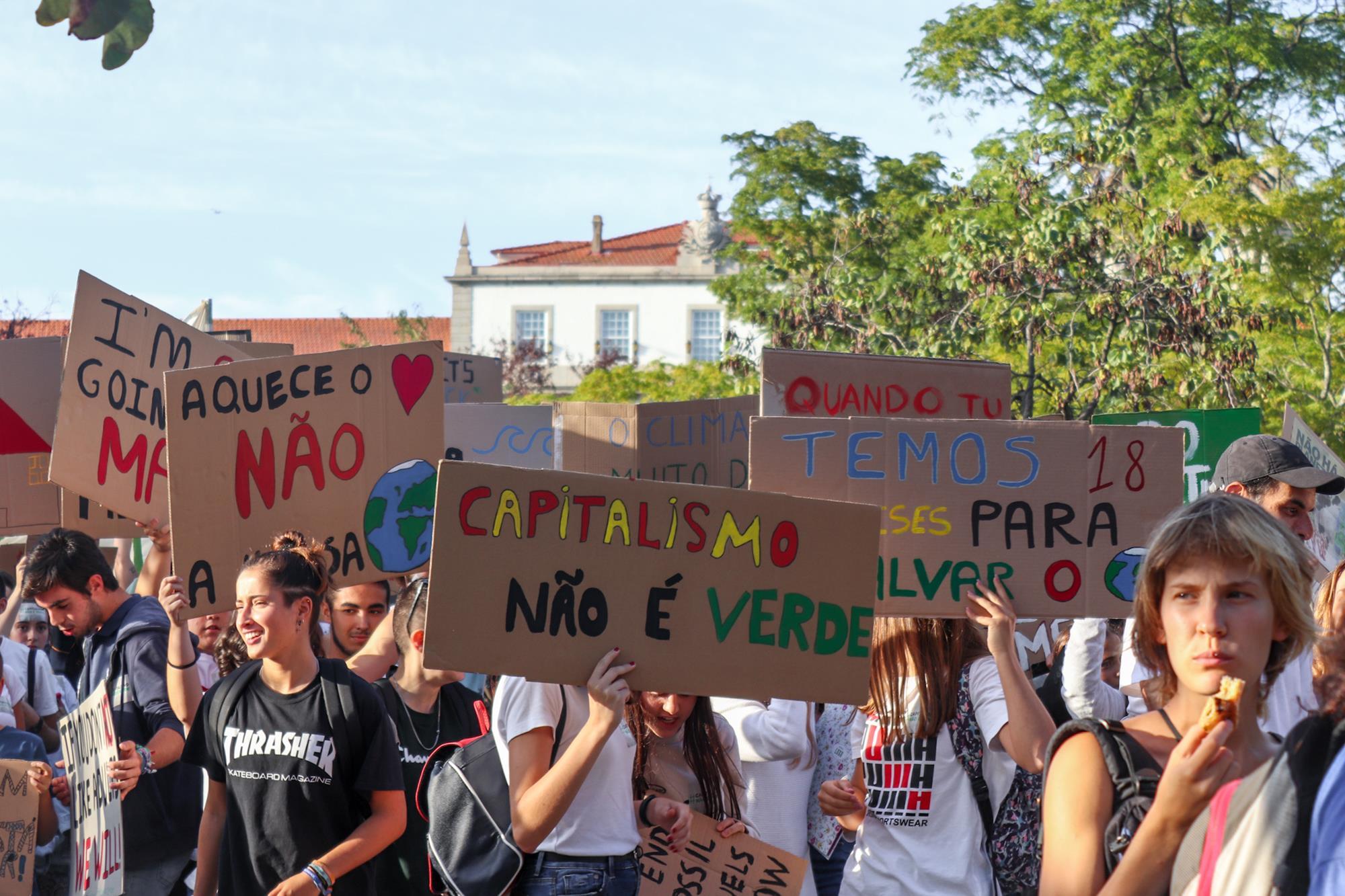 Fotografia de Salomé Santos.