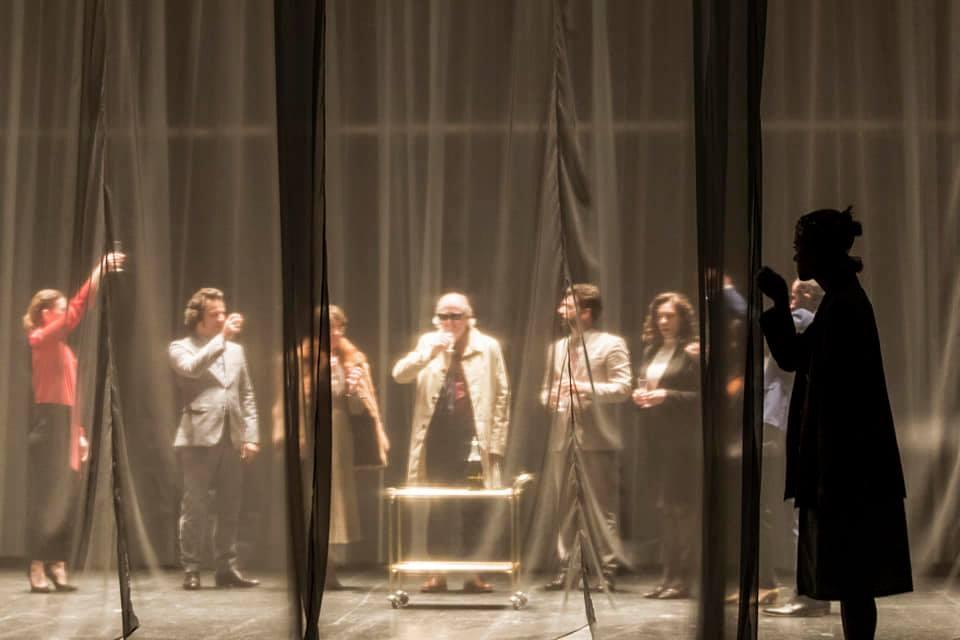 Fotografia: Facebook do Teatro Nacional São João