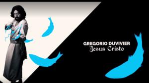 Créditos finais de «A Primeira Tentação de Cristo»