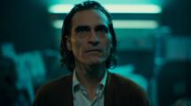 "Fotografia: Joaquin Phoenix em ""Joker"""