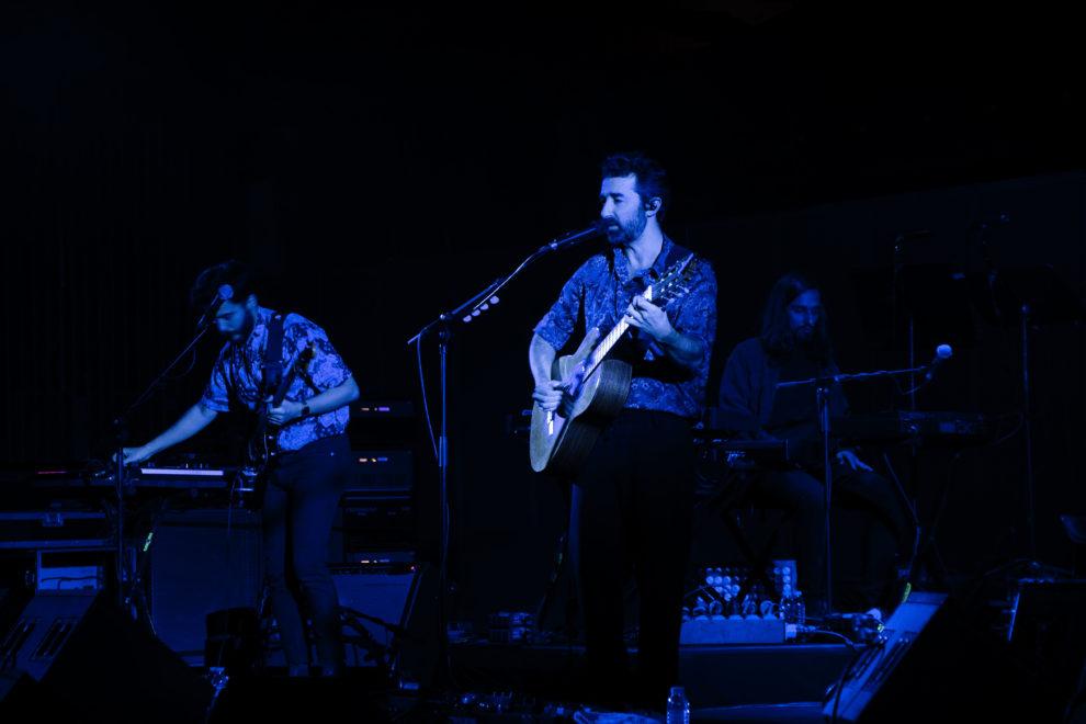 Fotografia de Ana Margarida Calheiros