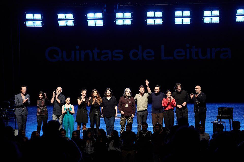 Fotografia: José Caldeira TMP