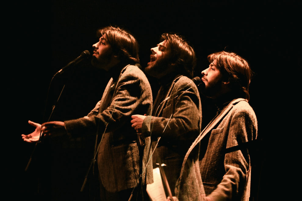 Fotografia: Ângela Pereira