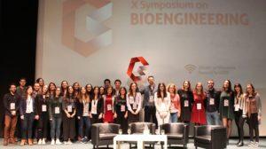 Comissão Organizadora da edição anterior do  Simpósio em Bioengenharia