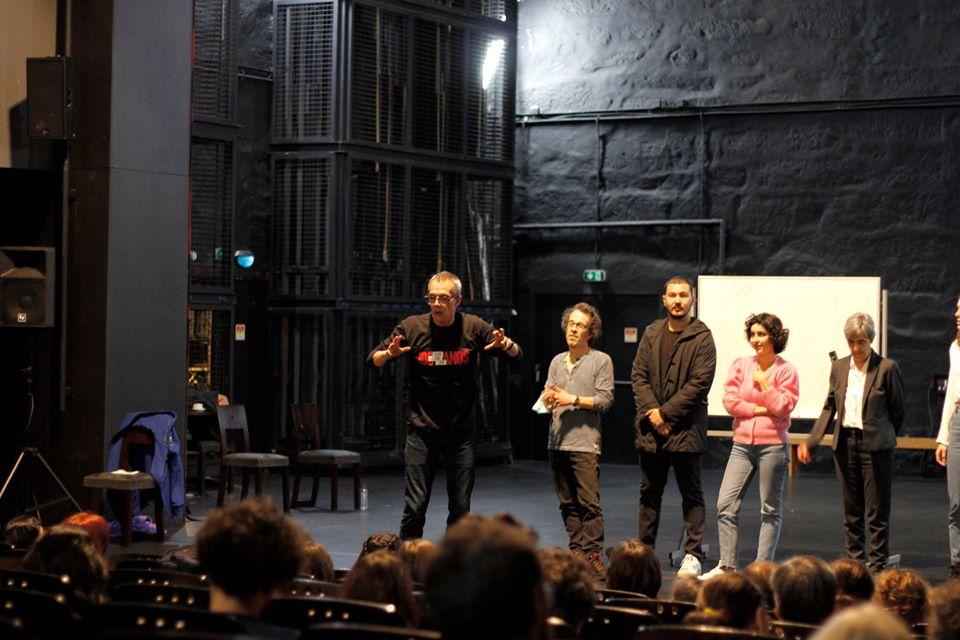 Fotografia: Facebook Teatro Nacional São João