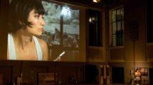 """""""El Agitador Vórtex"""", de Cristina Blanco - uma mistura entre teatro e cinema"""