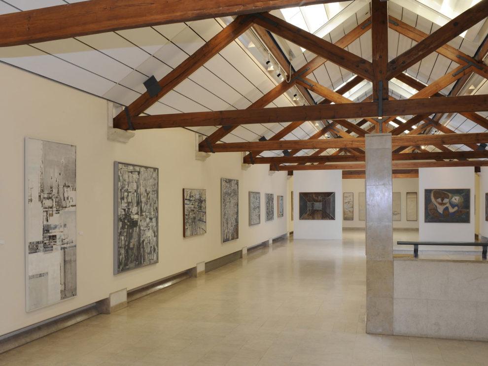 DR: Museu Arpad Szenes-Vieira da Silva