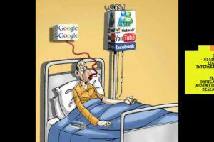 A dependência tecnológica