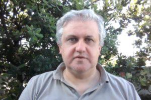Pedro Esteves, docente da FCUP e investigador no CiBIO