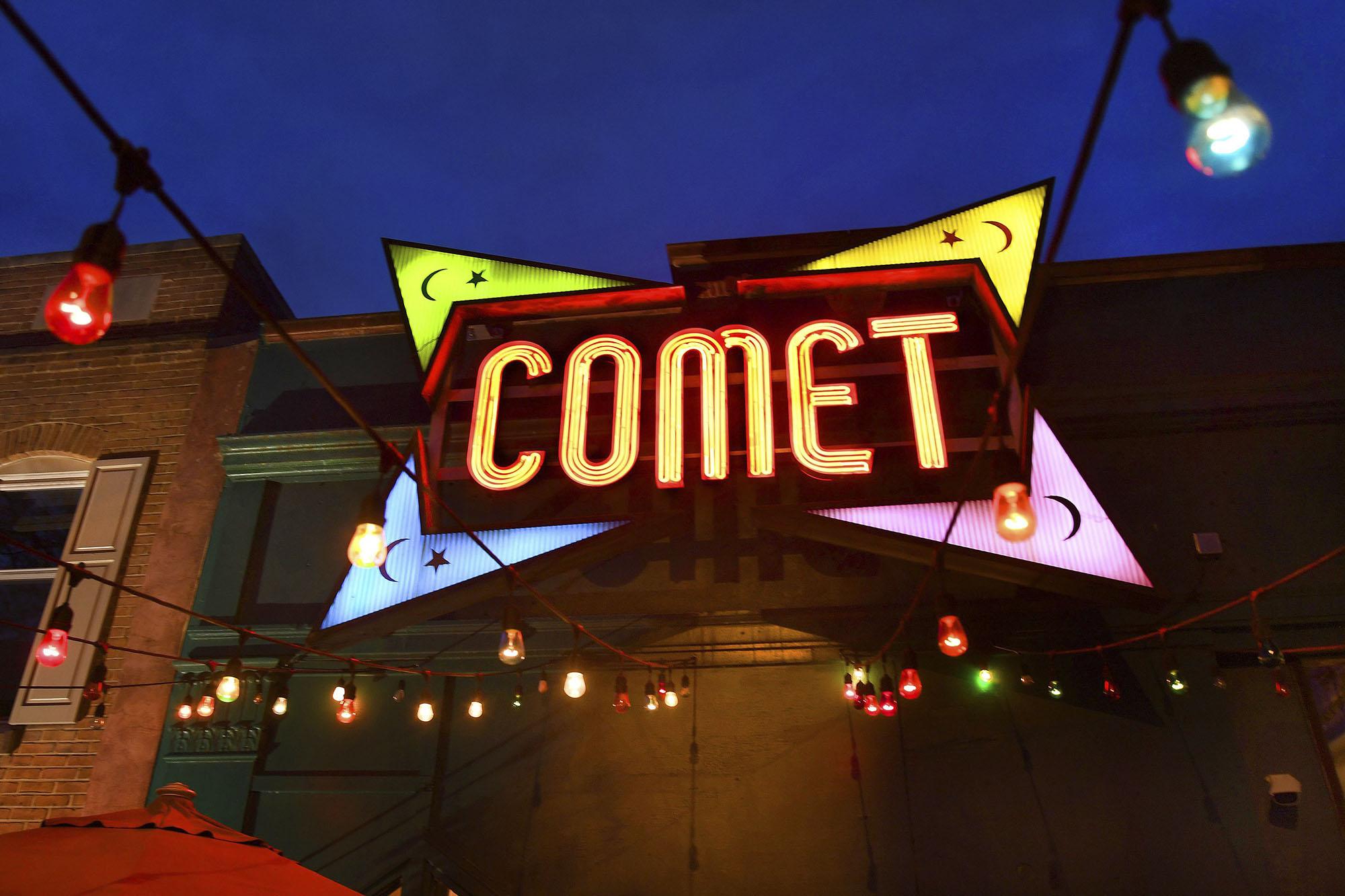 Comet: Restaurante do Pizzagate/ Washington Post