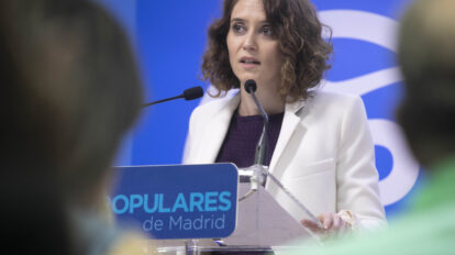 Espanha: Madrid
