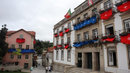 Santa Maria da Feira